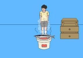 冰箱里的布丁被吃掉了攻略大全 第17关图文通关教程[图]
