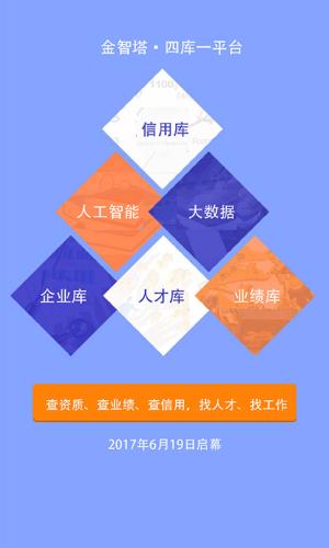 四库一平台查询系统图1