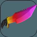 Flappy Knife游戏中文汉化版 v2.8.1