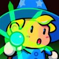 Drop Wizard Tower游戏中文官方版(掉落巫师塔) v1.0.2