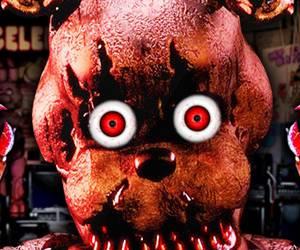 玩具熊的五夜後宮VR版
