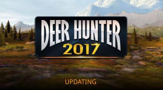 猎鹿人2017怎么开始 updating加载不出来[图]