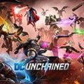 DC Unchained
