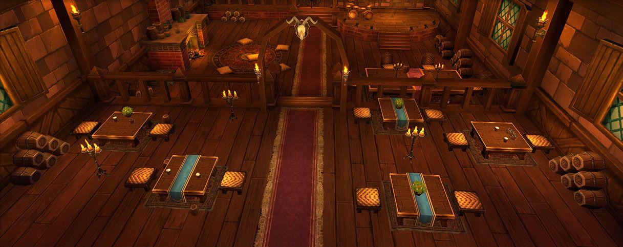 黑暗与魔兽游戏官网正式版图3: