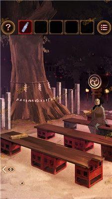 逃离庙会第七关攻略 从庙会的那天逃离全关卡图文通关总汇[多图]图片5