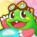 泡泡龙之旅游戏中文汉化版(Puzzle Bobble Journey) v1.0.1