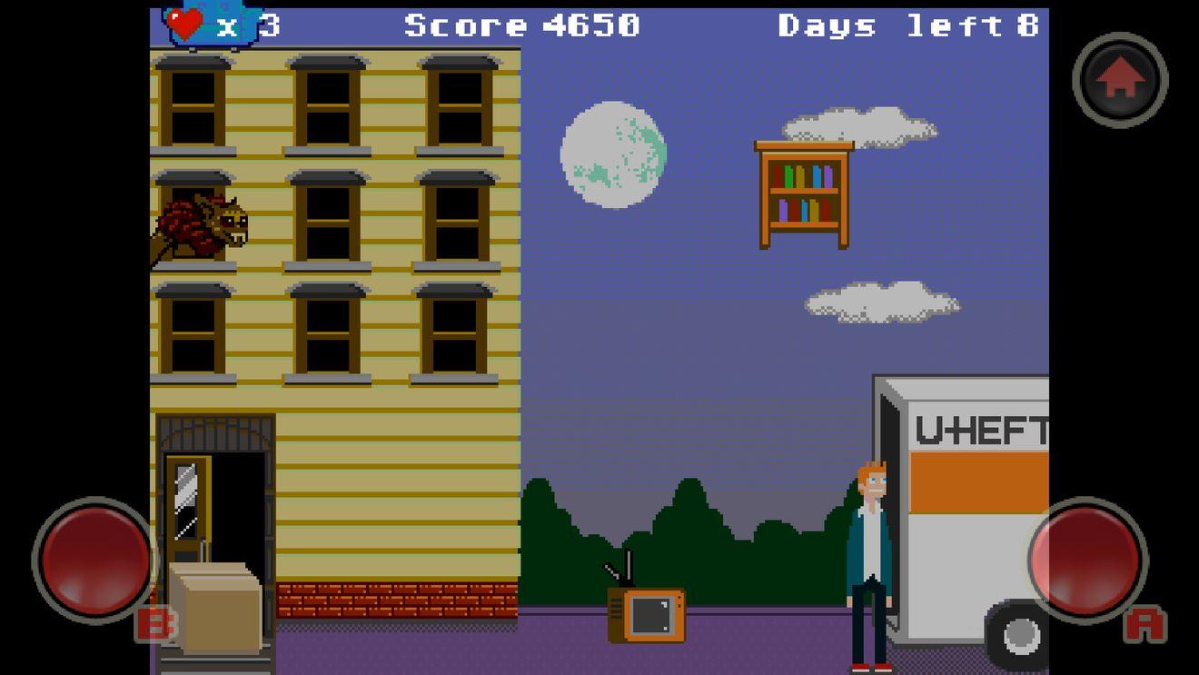 Home Arcade调皮的居民怎么过 游乐园大冒险调皮的居民通关攻略[多图]