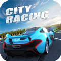 3D城市飛車遊戲