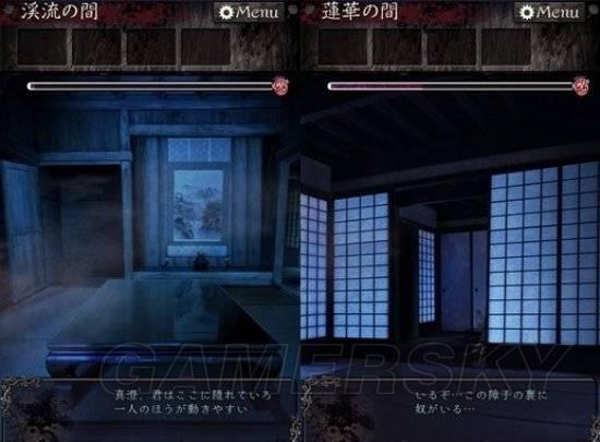 逃脱心灵旅馆第一章攻略 全关卡图文通关总汇[图]