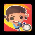 羽毛球群星无限金币中文破解版 v1.6.3