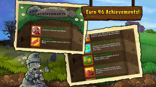植物大战僵尸1老版本游戏安卓版下载图5: