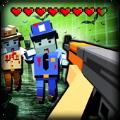 僵尸生存工艺游戏汉化中文版(Zombie Craft Survival) v11.1