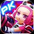 银河少女战队官方正版安卓游戏 v1.02