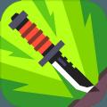 飞刀挑战无限金币中文破解版(Flippy Knife) v1.8.7