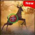 丛林动物狩猎生存任务破解版