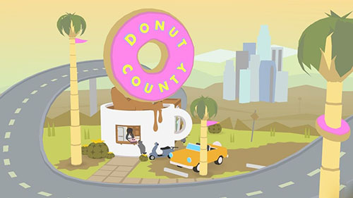 甜甜圈都市攻略大全 Donut County全关卡图文通关总汇[多图]