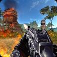 猿猎人丛林生存游戏中文汉化版(Apes Hunter Jungle Survival) v1.1.2