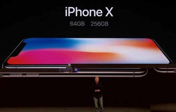 iPhone X面部解锁靠谱吗?iPhone X人脸识别失败怎么回事?[图]