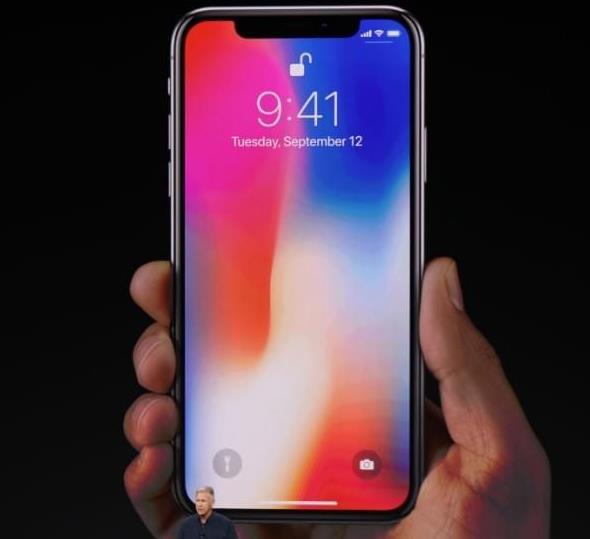 iPhone X尺寸多大?iPhone X屏幕分辨率多少[多图]