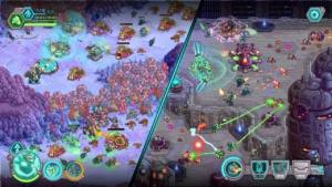 钢铁战队游戏图1