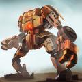 粉碎机器人中文版