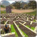 你能逃脱迷宫立方体吗游戏官方正式版 v1.0