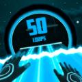 五十圈官方游戏安卓版下载(50 Loops) v1.3.2