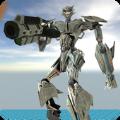 战机机器人游戏汉化中文版(Robot Plane) v1.0