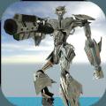 Robot Plane中文版无限金币破解版 v1.0