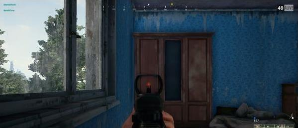 shootergame瞄准镜怎么使用 瞄准镜使用方法[图]