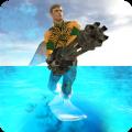 水滑板城市英雄2游戏安卓版(Walter Fall 2) v1.0