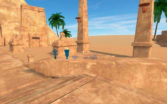宝藏猎人VR无限金币破解版(Treasure hunter VR)图1: