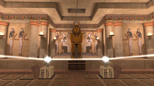 宝藏猎人VR无限金币破解版(Treasure hunter VR)图3: