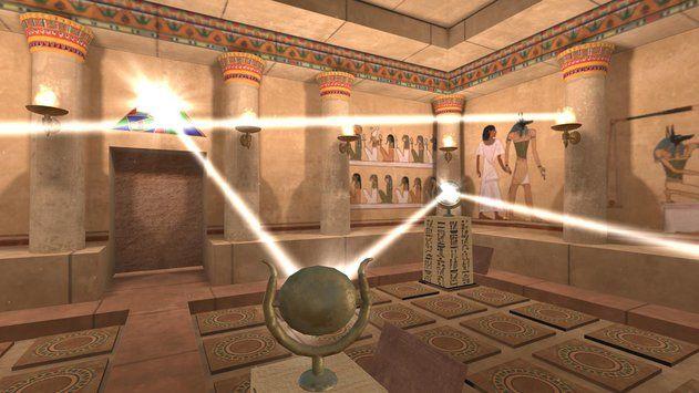 宝藏猎人VR无限金币破解版(Treasure hunter VR)图5: