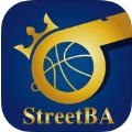 街球之盟app官方手机软件下载 v1.0.0