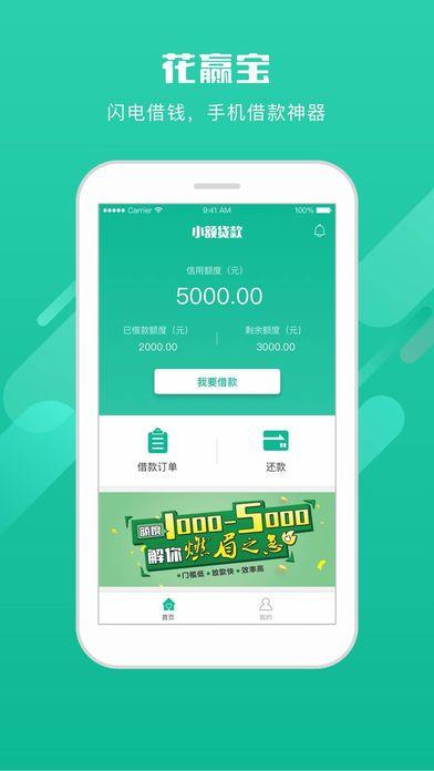 花赢宝贷款app官方下载手机版图2: