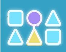 彩块点亮第11关攻略 Glowish全关卡图文通关总汇[图]