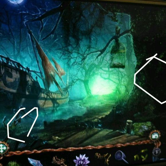 密室逃脱绝境系列4迷失森林攻略大全 全章节通关图文攻略[视频][多图]图片13