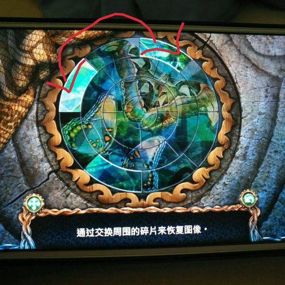 密室逃脱绝境系列4迷失森林攻略大全 全章节通关图文攻略[视频][多图]图片26