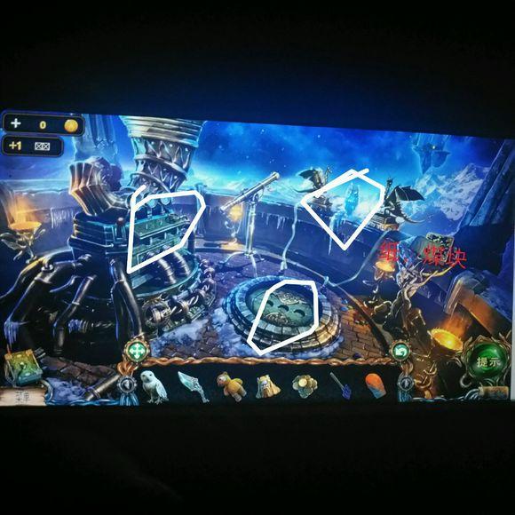 密室逃脱绝境系列4迷失森林攻略大全 全章节通关图文攻略[视频][多图]图片53