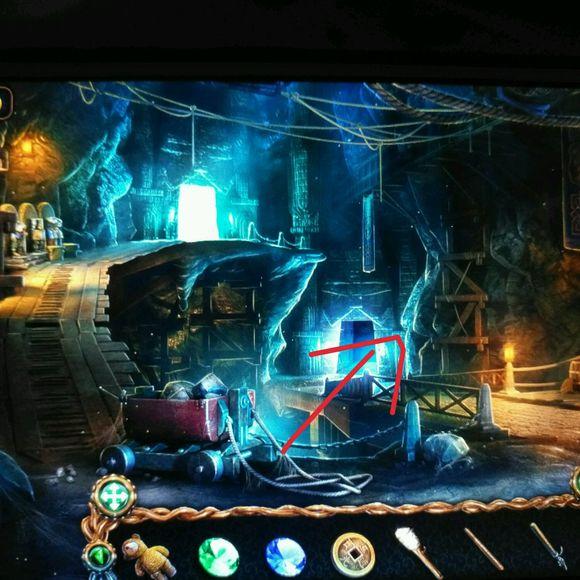密室逃脱绝境系列4迷失森林攻略大全 全章节通关图文攻略[视频][多图]图片36
