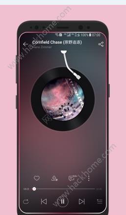 边缘闪光iOS苹果版app下载安装图1:
