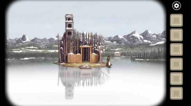 锈湖天堂岛第七灾攻略大全 Rusty Lake Paradise冰雹灾图文通关教程[多图]