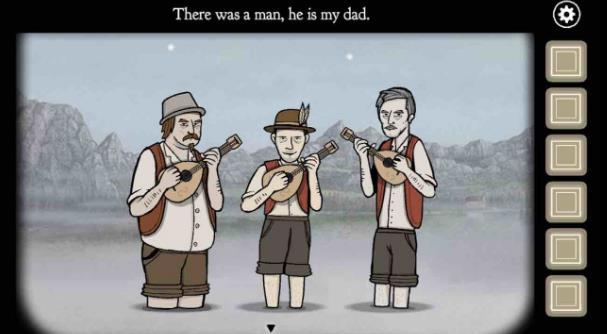 锈湖天堂岛三个男人弹吉他怎么过? Rusty Lake Paradise吉他弹奏技巧详解[多图]