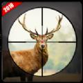 丛林猎鹿人无限金币中文破解版 v1.0