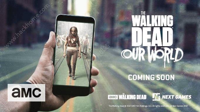 行尸走肉我们的世界即将上线手机端 开启全新vr僵尸游戏[多图]图片1