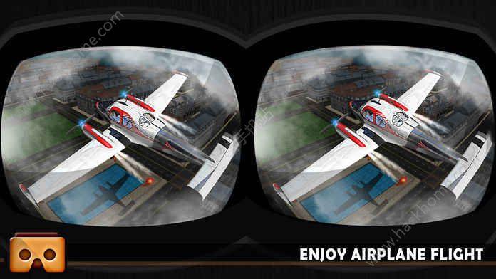 VR飞机模拟飞行2017年游戏官方版图3:
