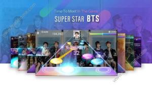 super star bts游戏图3
