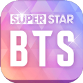 super star bts ios版