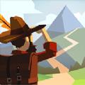 边境之旅游戏中文内购破解版(The Trail A Frontier Journey) v2.2.0
